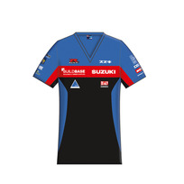 BSB Team T-Shirt, Damen