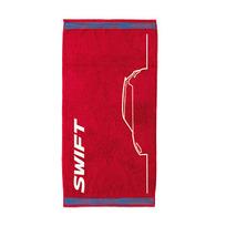 Swift Handtuch