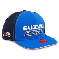 MotoGP Team Flat-Cap