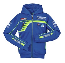 MotoGP Kinder Hoodie