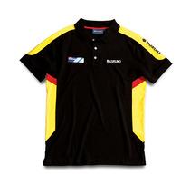 Team Polo Shirt Herren