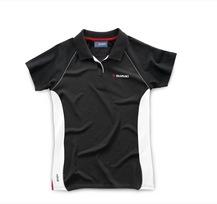 Team Polo Shirt Damen
