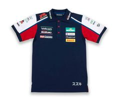 Team Polo-Shirt