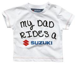 Suzuki Baby T-Shirt