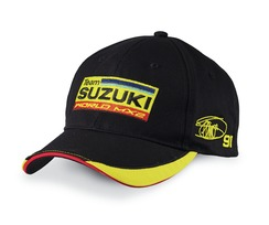 MX2 Team Cap