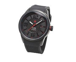 "Suzuki ""Black Edition"" Armbanduhr"