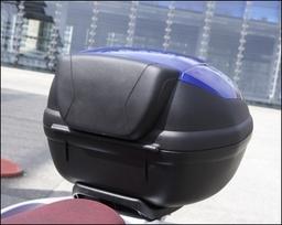 Rückenpolster - 37 Liter Top-Case