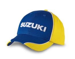 Team Yellow Cap
