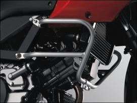 Motorschutzbügel (Schwarz)