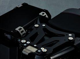 Top-Case Träger (schwarz)