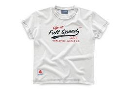 "Kids ""Life at Full Speed"" T-Shirt"