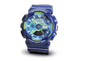 MotoGP G-Shock Uhr von Casio