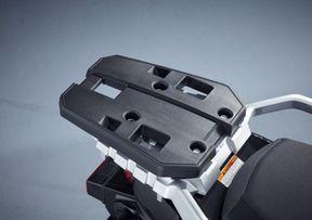 Montagesatz Top-Case 35 Liter
