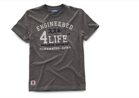 "Herren ""Engineered 4 Life"" T-Shirt"