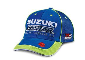 MotoGP Team Cap