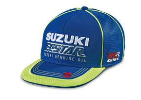 MotoGP Team Flat Cap
