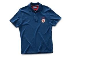 """Herren """"Motor Co."""" Polo Shirt"""