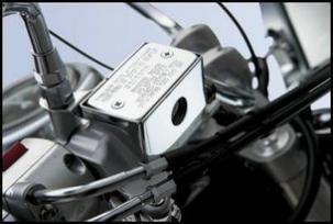 Deckel für Bremsflüssigkeits-Ausgleich-Behälter