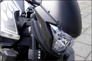 Abdeckung Lampenmaske GSX1300