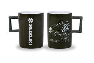 Sport Adventure Kaffeetasse