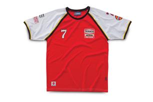 Barry Sheene T-Shirt