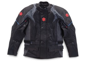 Textil-Touring-Jacke