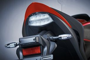 LED Blinker, GSX-S1000