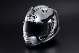 Suzuki Katana Arai QV-Pro Helm