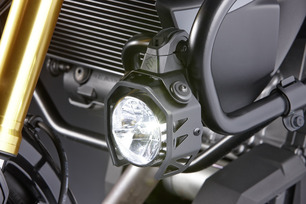 LED Nebelscheinwerfer