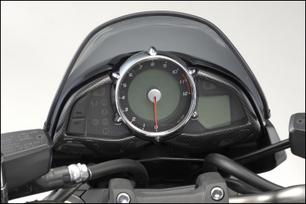 Instrumentenabdeckung GSX1300