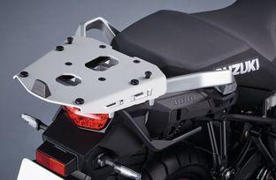 Top-Case Träger, 55 Liter Top-Case