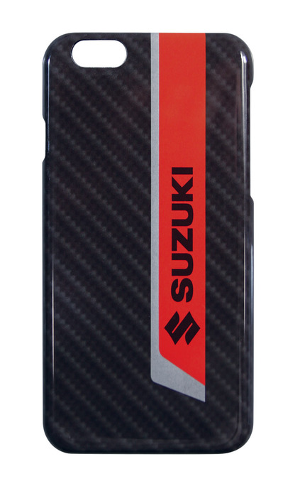 Suzuki iPhone 6 Schutzhülle Bild