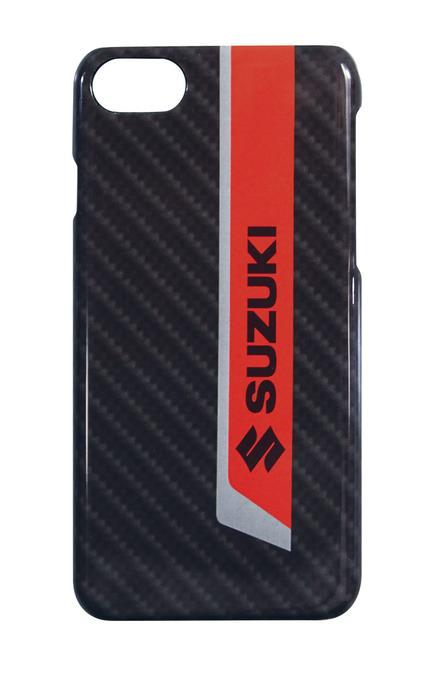 Suzuki iPhone 7 Schutzhülle Bild