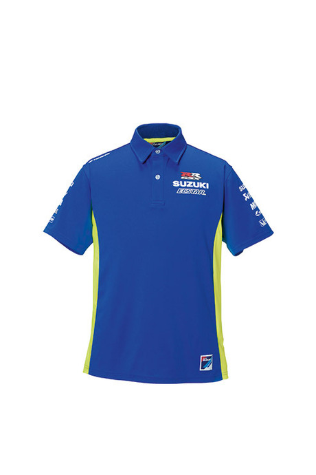 MotoGP TAICHI Team Polohemd Bild