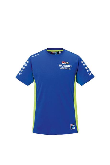 MotoGP TAICHI Team T-Shirt Bild
