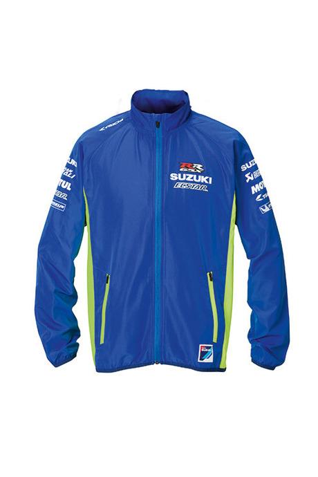 MotoGP TAICHI Windbreaker Bild