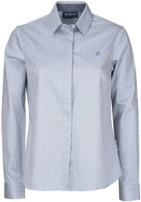 Business Casual Hemd, Damen Bild