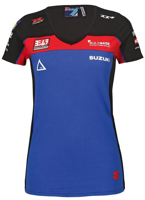 BSB Team T-Shirt, Damen Bild