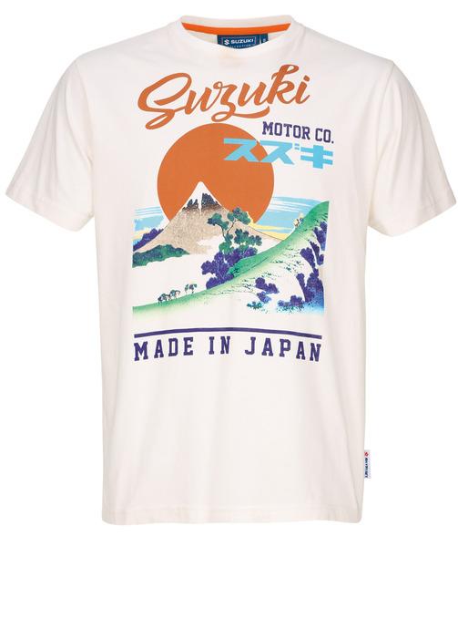 The Great Mountain T-Shirt Bild