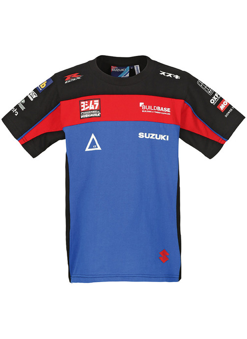 BSB Team T-Shirt, Kids Bild