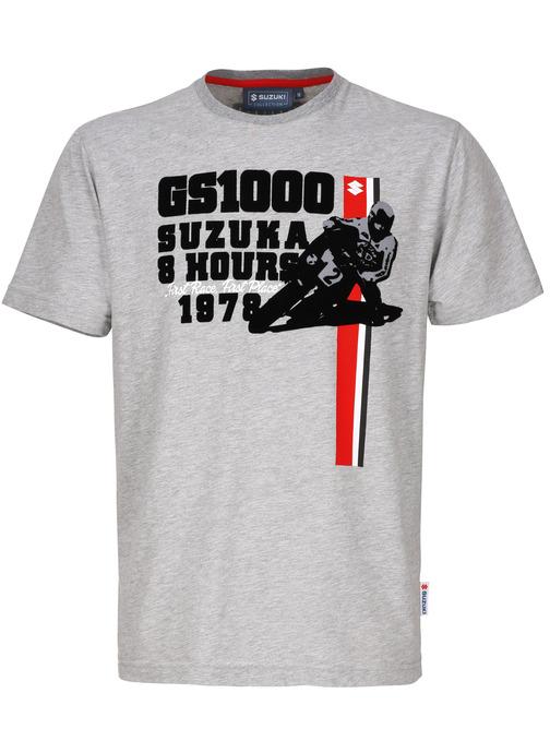 8 Hours Suzuka T-Shirt Bild