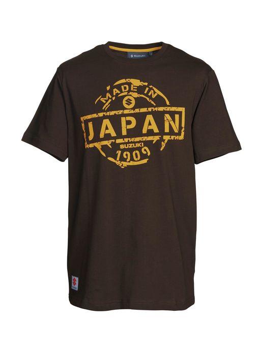 """Made in Japan"" T-Shirt Bild"