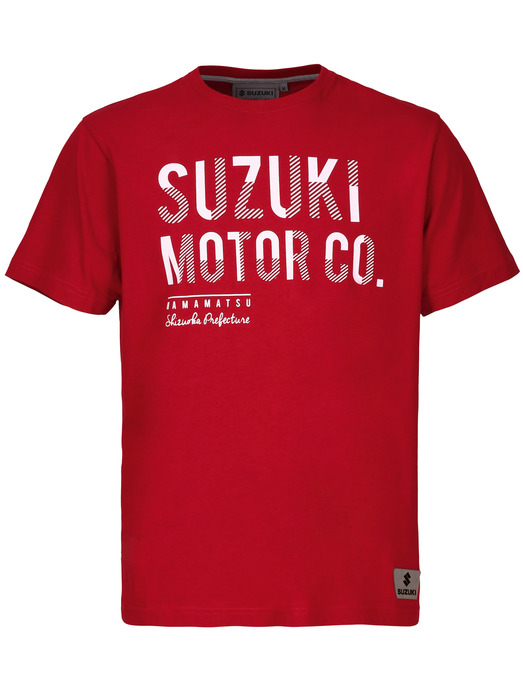 Hamamatsu T-Shirt Bild