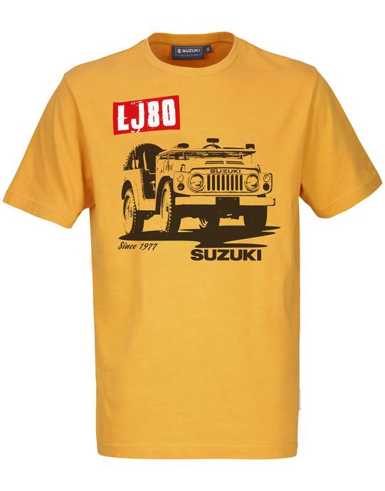 LJ80 T-Shirt Bild