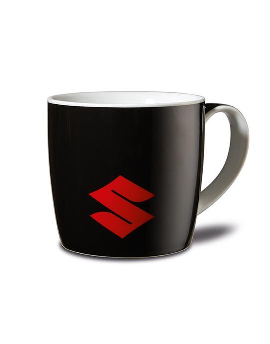 Suzuki Tasse Bild