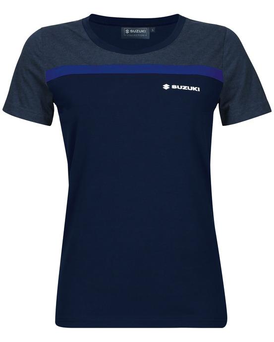 Team T-Shirt, Damen Bild