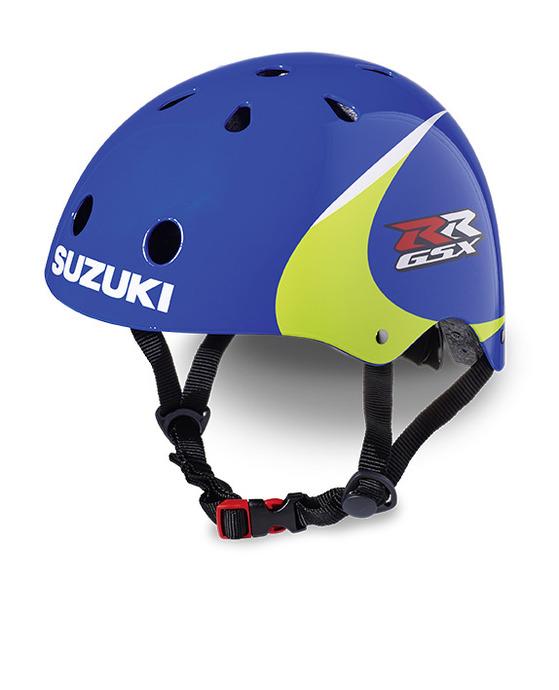 MotoGP Kids Helm Bild