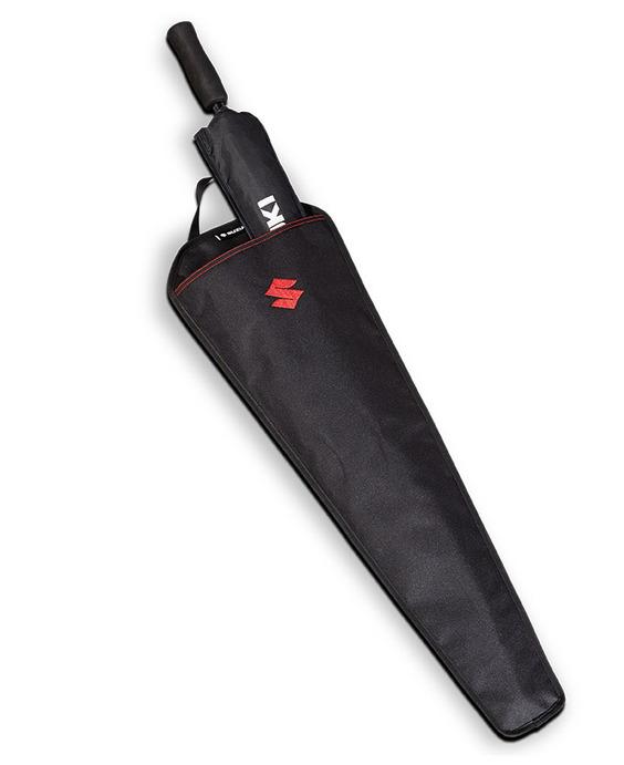 Regenschirmtasche für Regenschirm, gross Bild