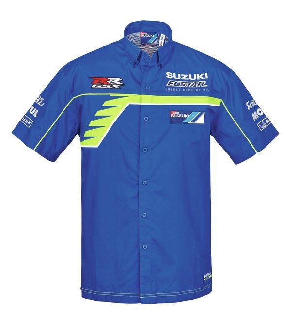 MotoGP Hemd Bild