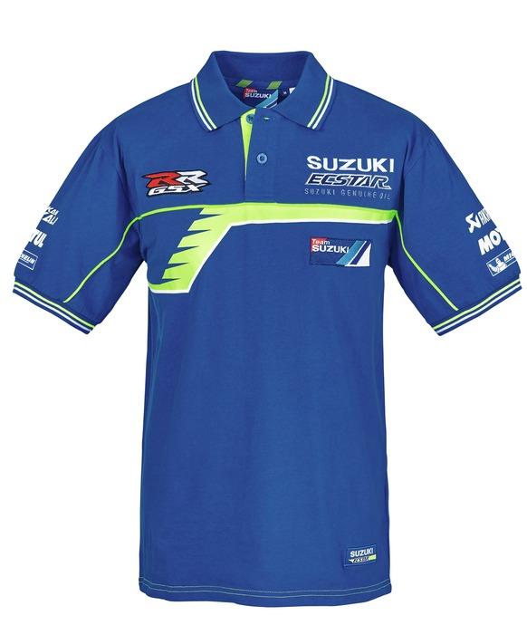 MotoGP Herren Polo Bild